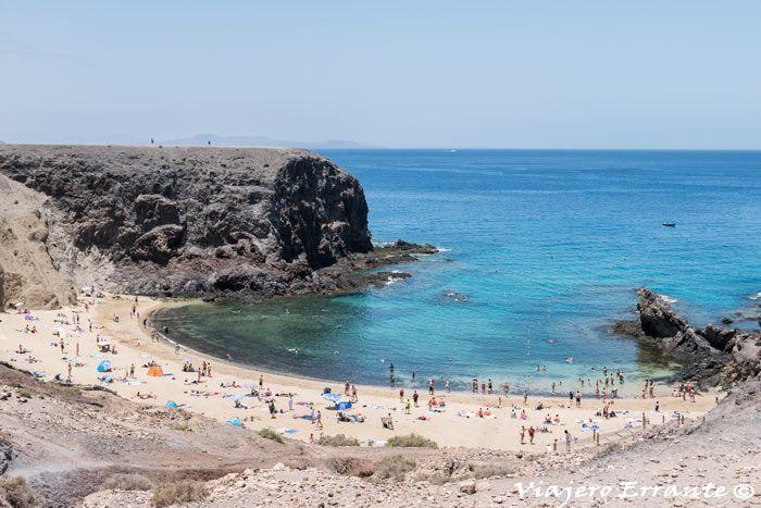30 cosas que ver en Lanzarote.