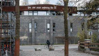 Ciudad libre de Christiania – Entre hippies y traficantes