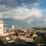 15 cosas que hacer y que ver en Bratislava.
