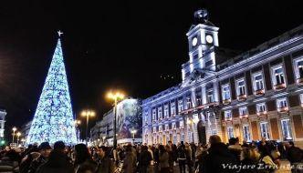 Qué hacer en Madrid en Navidad; 2016-2017
