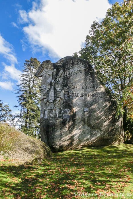 visitar guimaraes santuario de la peña