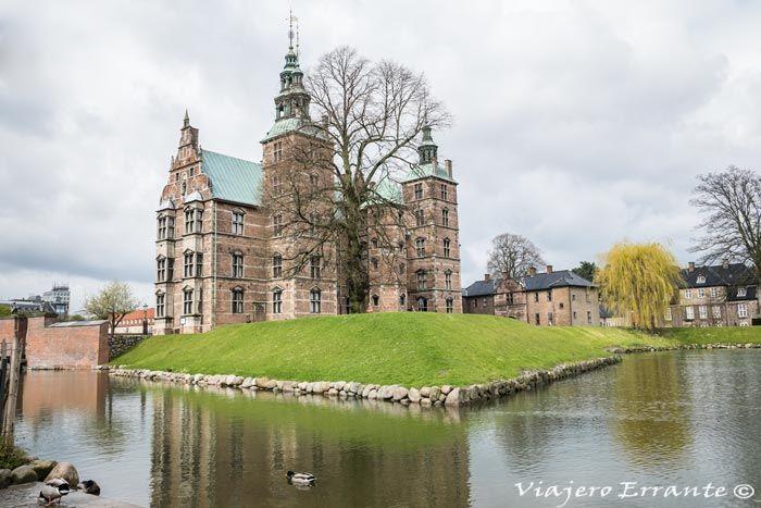 25+1 Lugares que visitar en Copenhague
