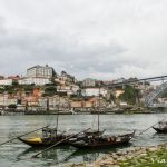 Lugares que visitar en Oporto en dos días – Día 1.