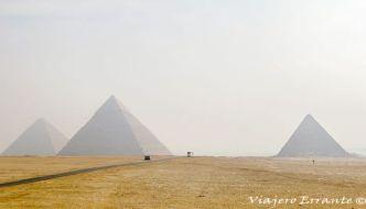 25 Lugares imprescindibles que ver en Egipto (II).