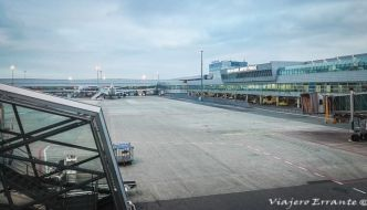 Cómo ir desde el aeropuerto de Praga al centro.