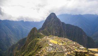 Visitar Machu Picchu por libre. Guía y consejos.