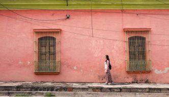 Ruta 15 días de viaje a El Salvador por libre.