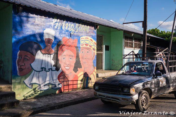 livingston guatemala