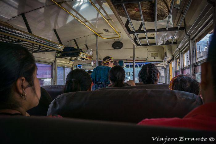 viajar a guatemala