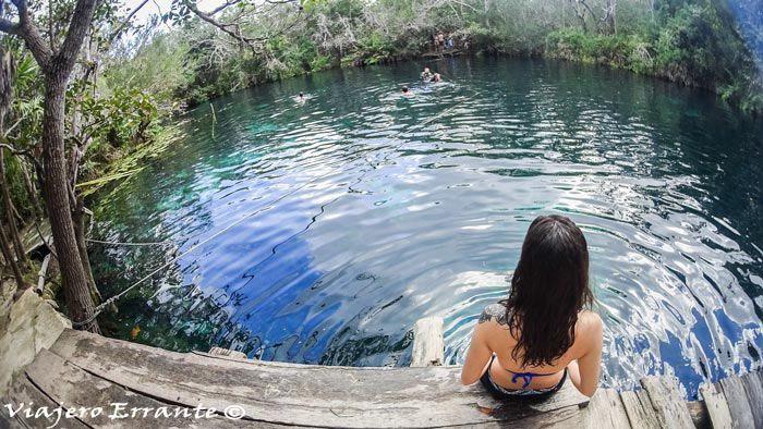 cenote car wash o aktun - ha