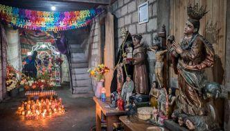Tradición en Guatemala – ¿Qué es el Maximón?