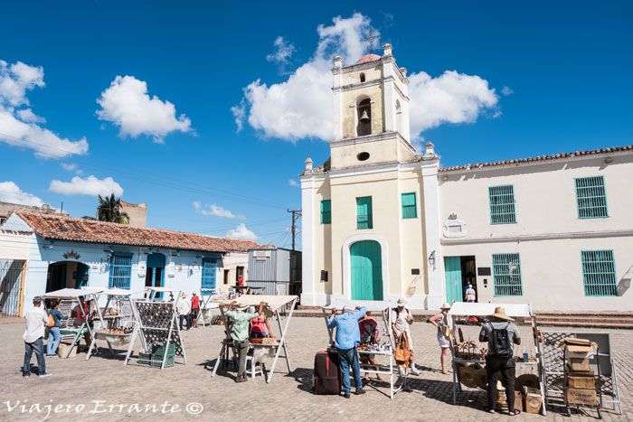 que ver en Cuba Camagüey