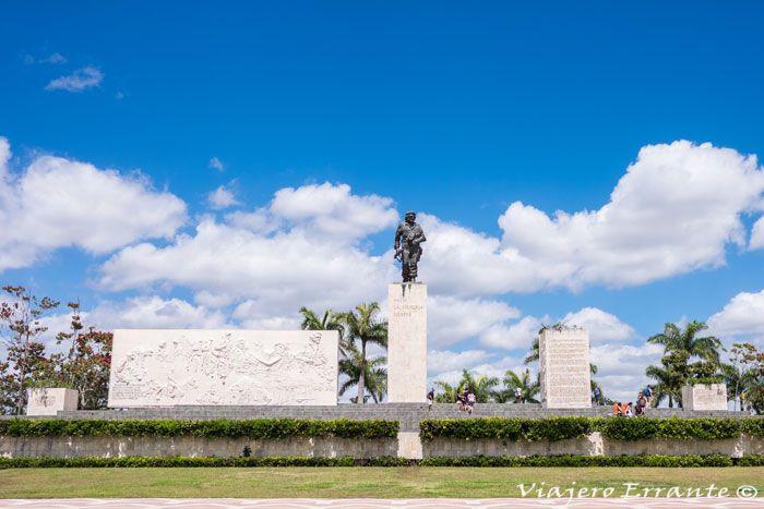 que ver en Cuba Santa Clara