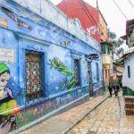 12 + 1 lugares que ver en Colombia