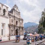Qué ver en Quetzaltenango y alrededores.
