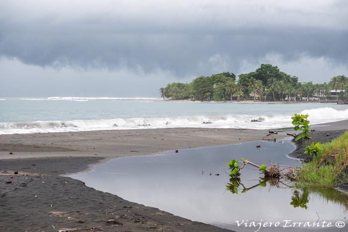 que ver en Costa Rica, Parque Nacional de Cahuita