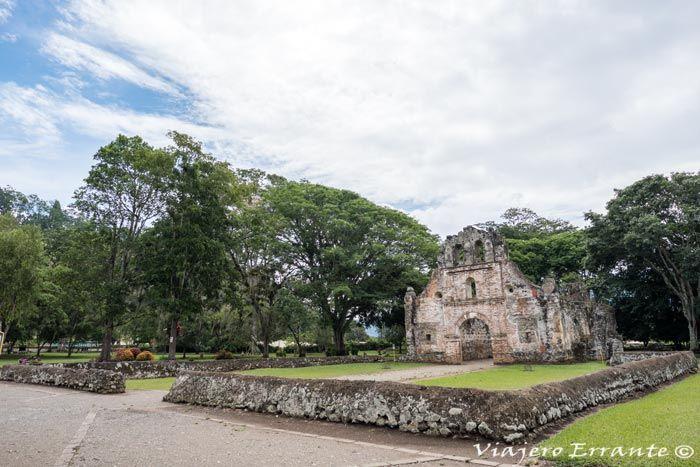 que ver en Costa Rica, Ujarrás