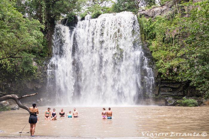que ver en Costa Rica