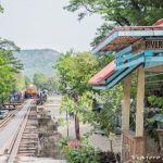 Kanchanaburi – El Puente sobre el río Kwai y mucho más.