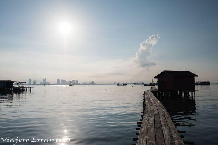 qué ver en Malasia