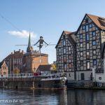 Un paseo de medio día por Bydgoszcz – Polonia