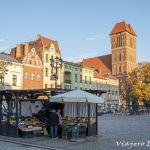La ciudad medieval de Torun, qué ver en un día – Polonia