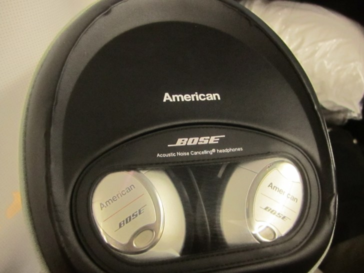 Audifonos Bose AA