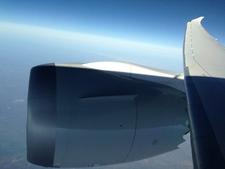 DFW-EZE AA 787 Clase Ejecutiva-45