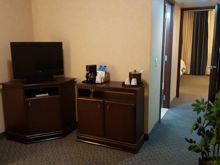 Hampton Inn Suites Mexico City - Centro Historico -03