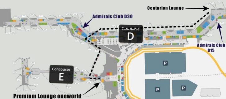 Mapa MIA App