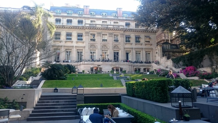 Park Hyatt Buenos Aires - Palacio Duhau-06b