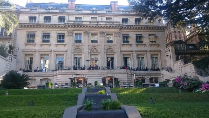 Park Hyatt Buenos Aires - Palacio Duhau-08b