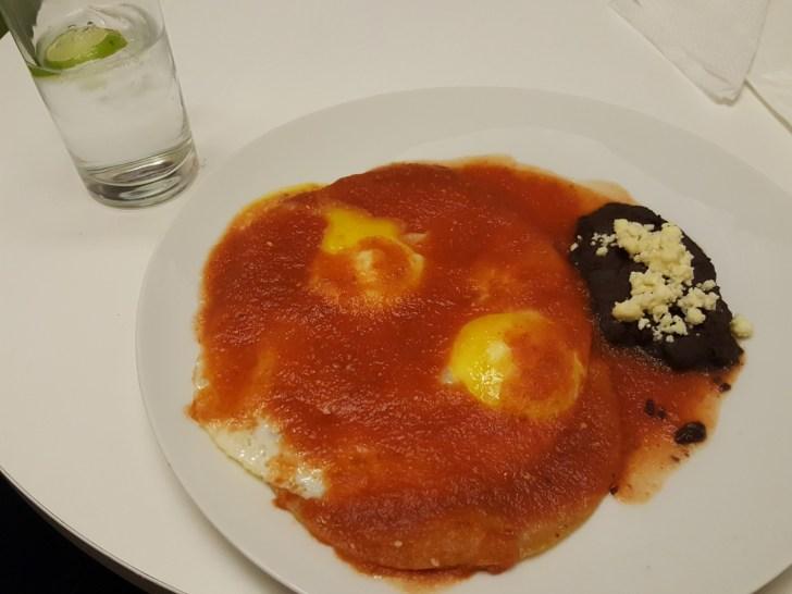 Centurion Lounge Mexico City T1120517