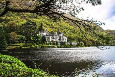 La abadía de Kylemore, Clonmacnoise y Galway - Viajeros ...