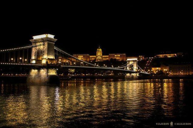 Budapest, una de las mejores escapadas para un fin de semana