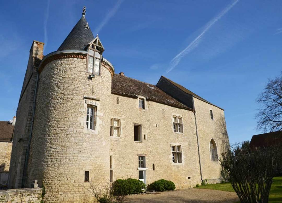 Château de Bellecroix