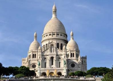 """Basílica """"Sacré coeur"""""""