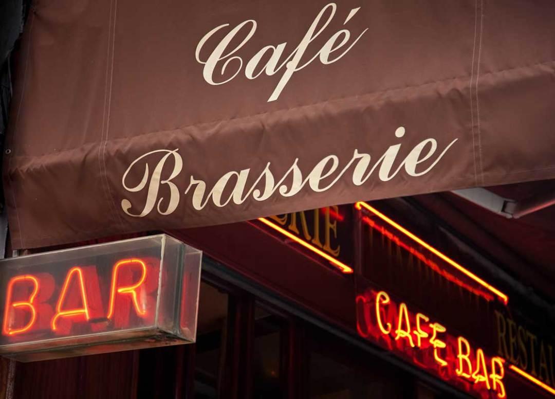 Brasserie Parisienne