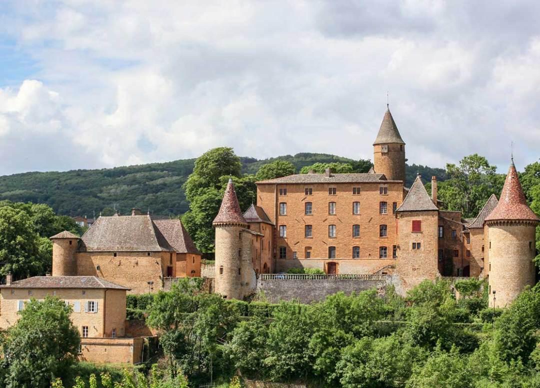 Castelo Jarnioux