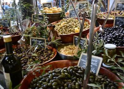 Mercados Provençais