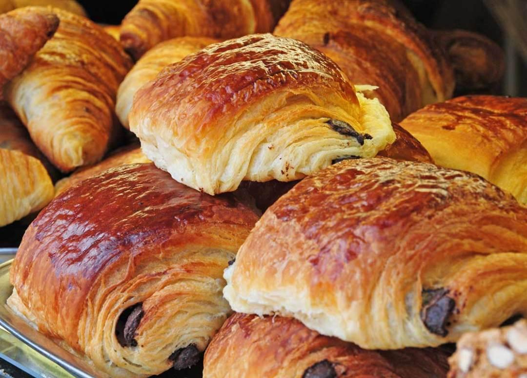 Pastelaria Francesa