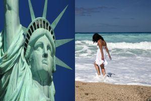 Viajes de Novios Nueva York Caribe