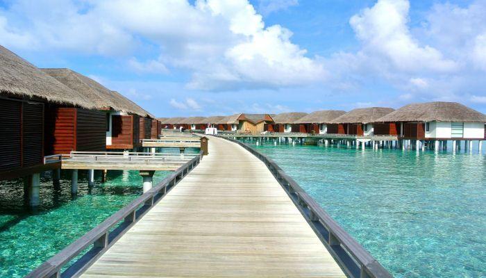 Viajes de Novios Maldivas Overwater