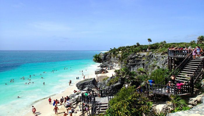 Viajes de Novios Riviera Maya Playa