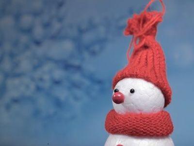 Nieve Nuestros Destinos