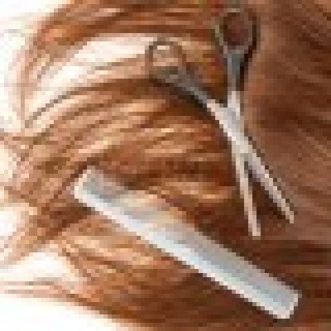 LLega el verano, Cuidado con el cabello seco