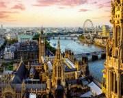 Ruta museística de la ciudad de Londres