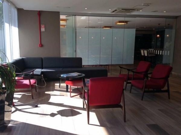 Hotel pet friendly em Belo Horizonte: Promenade Hotel & Spa Toscanini