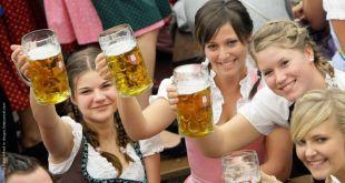 Fiesta de los Alemanes del Volga en Coronel Suárez