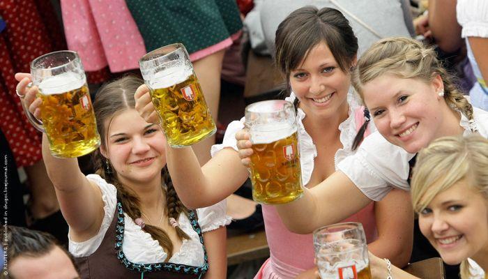 Fiesta de los Alemanes del Volga